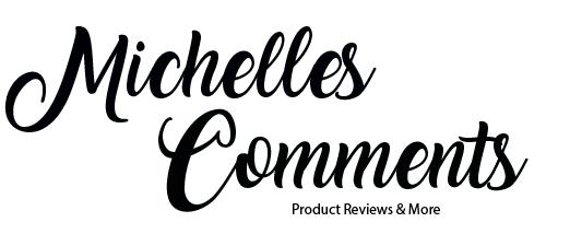 Michelles Comments