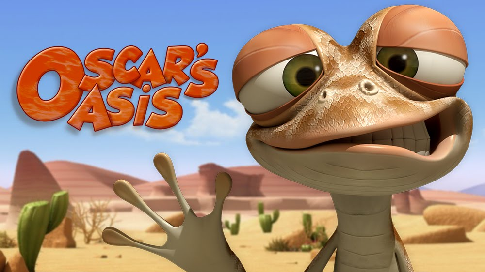 Oscar Oasis